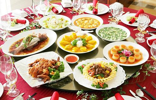 西安结婚网 ,婚礼筹备,菜品