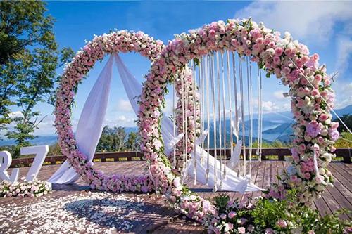 西安结婚网 ,婚礼筹备,酒店挑选