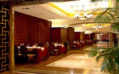 2号宴会厅