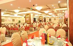 百合宴会厅