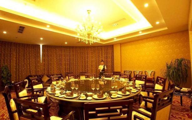 宴会厅10F