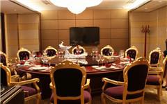 三楼宴会厅