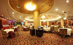 麒麟阁餐厅