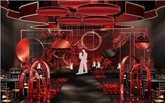 玫瑰之约厅