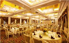 亚南宴会厅