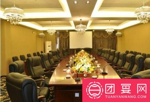 彭州西江月大酒店婚宴图片