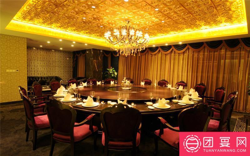 荣顺园酒楼婚宴图片