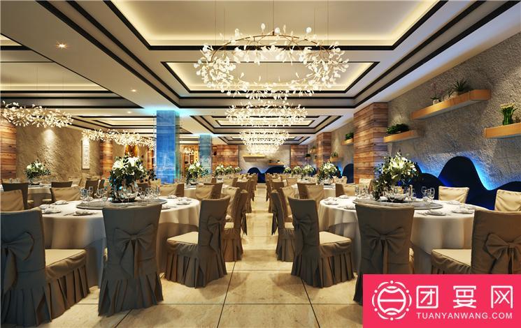 合江庭海鲜酒楼婚宴图片