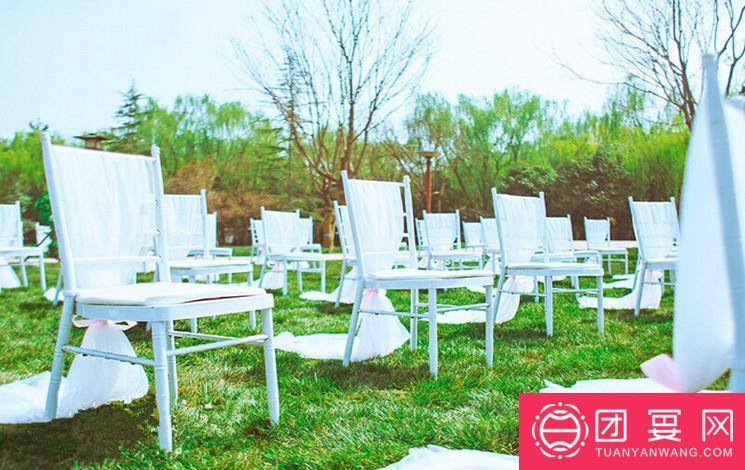 芳林苑婚宴图片