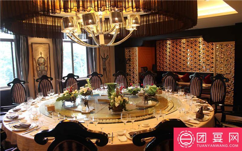 樽宴婚宴图片