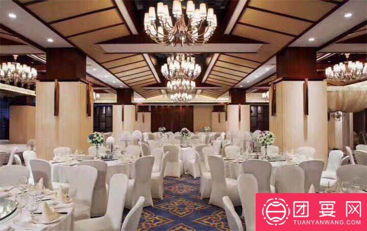 重庆东衡格澜维酒店婚宴图片