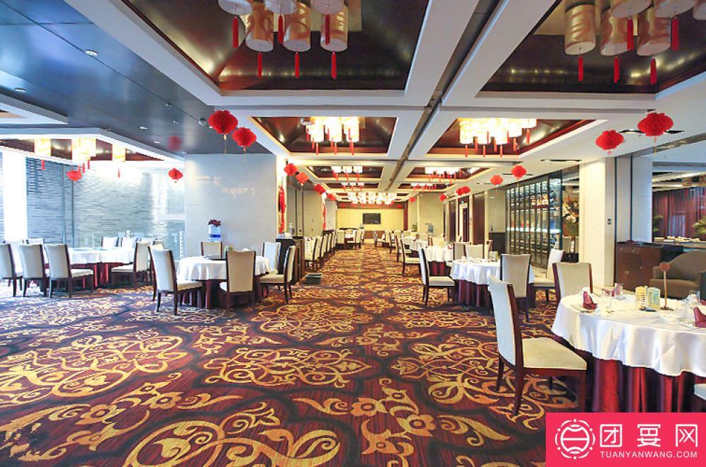 天津锦龙国际酒店婚宴图片