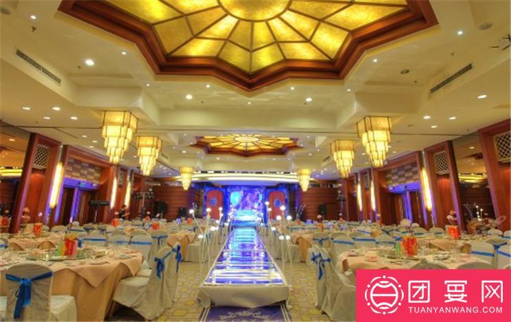 银龙大酒店婚宴图片