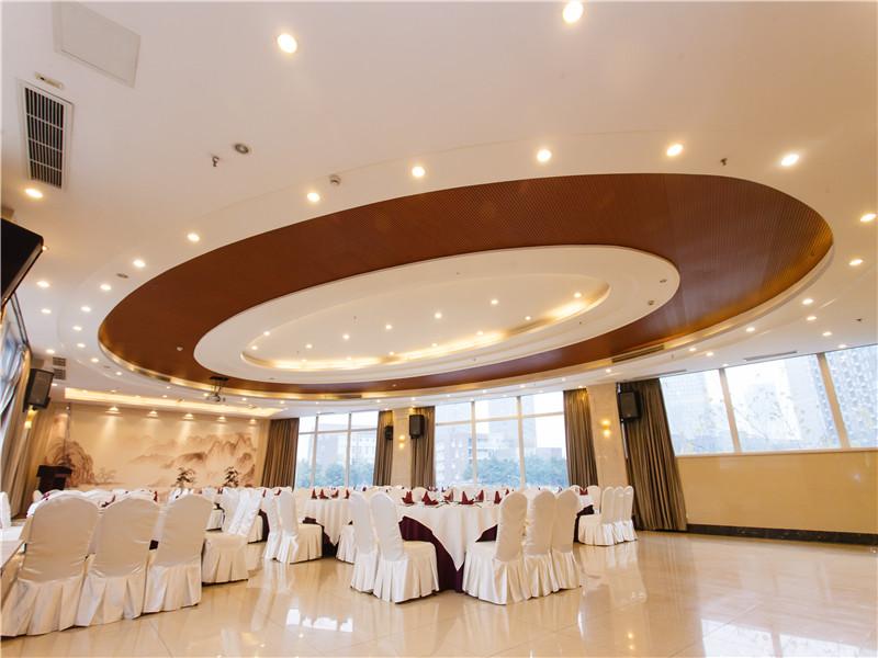 十八步岛酒店婚宴图片