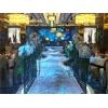 西安悦福瑞酒店 西影路店婚宴图片