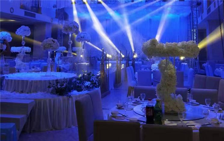 皇门大酒楼 沙坪坝店婚宴图片
