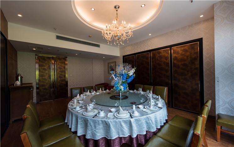 菜香源 南方店 婚宴图片