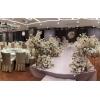小白鲨潮膳荟海鲜酒楼婚宴图片