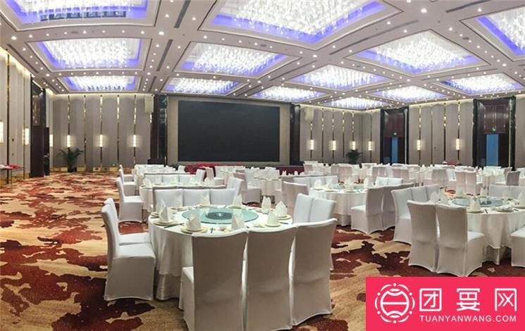 上海佘山茂御臻品之选酒店婚宴图片