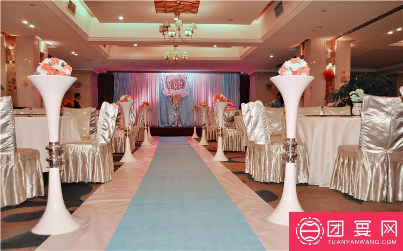 新良大酒店婚宴图片