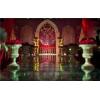 喜悦主题婚礼酒店婚宴图片