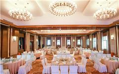 重庆君顿秀邸酒店婚宴价格