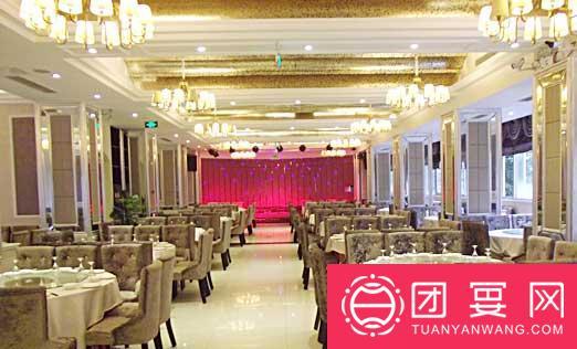 锦鹏大饭店婚宴图片