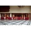 西安新兴温德姆花园酒店婚宴图片