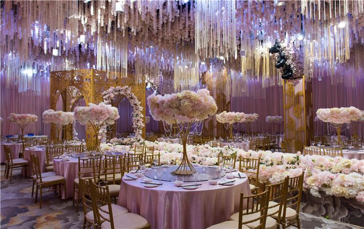 朗豪大饭店 观音桥店婚宴图片