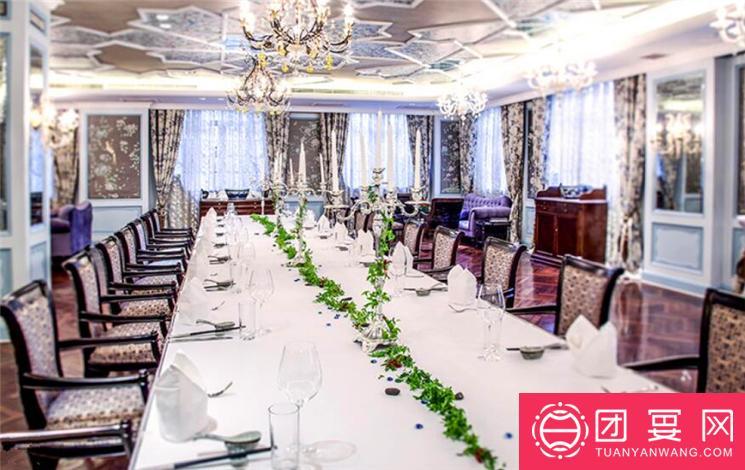 绅公馆婚宴图片