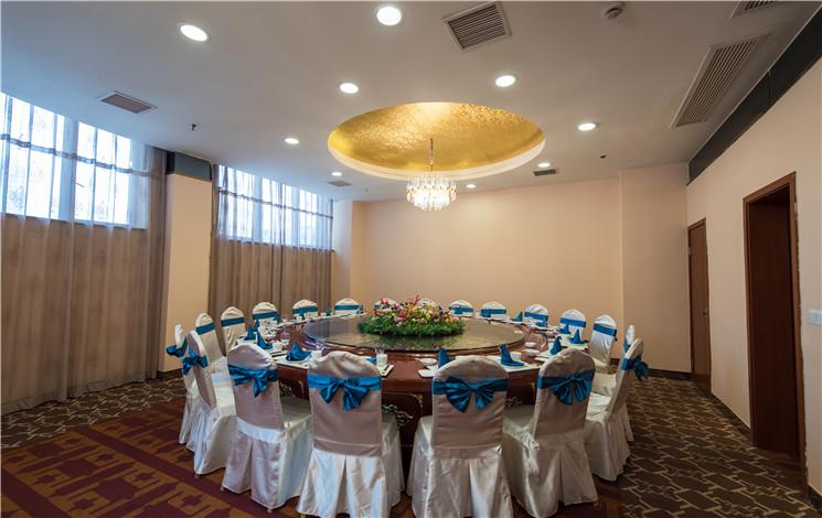 海尚城大饭店婚宴图片