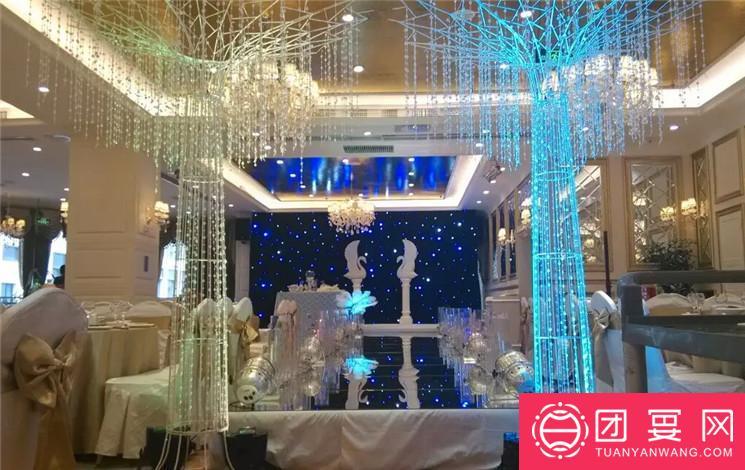 王籽饭店婚宴图片