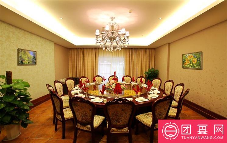 重庆瑞浦酒店婚宴图片