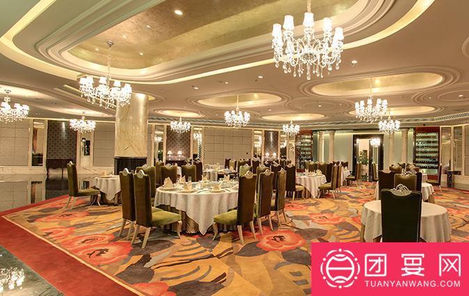 名人海港城婚宴图片