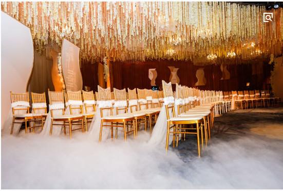 万达瑞华酒店婚宴图片