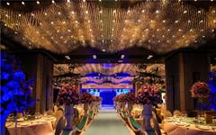 成都明宇尚雅饭店婚宴价格
