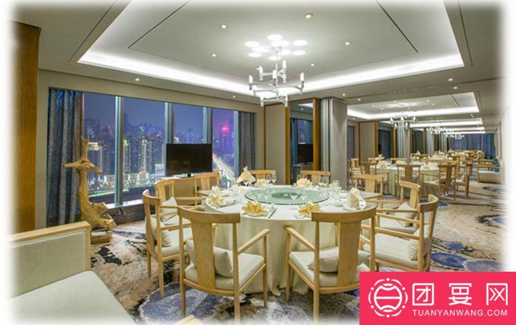 翰文大酒店婚宴图片