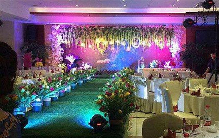 渝都大酒店婚宴图片