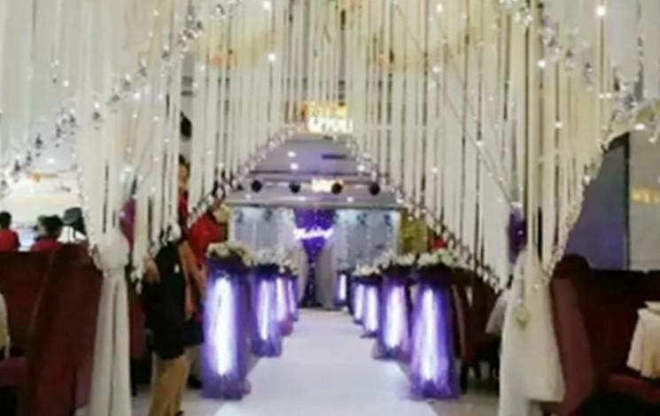 川仁和酒楼 未央店婚宴图片
