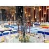 西藏饭店婚宴图片
