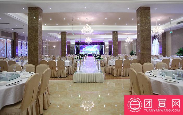 紫锦大酒楼婚宴图片