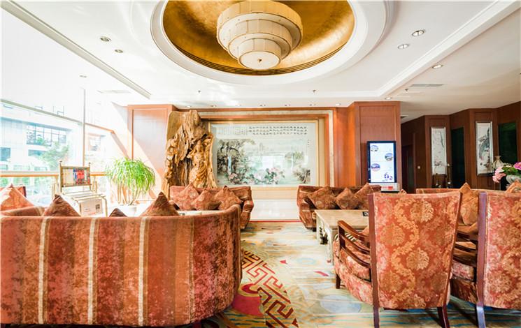 合江亭翰文大酒店婚宴图片