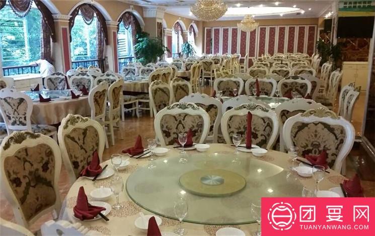 盛和酒楼婚宴图片
