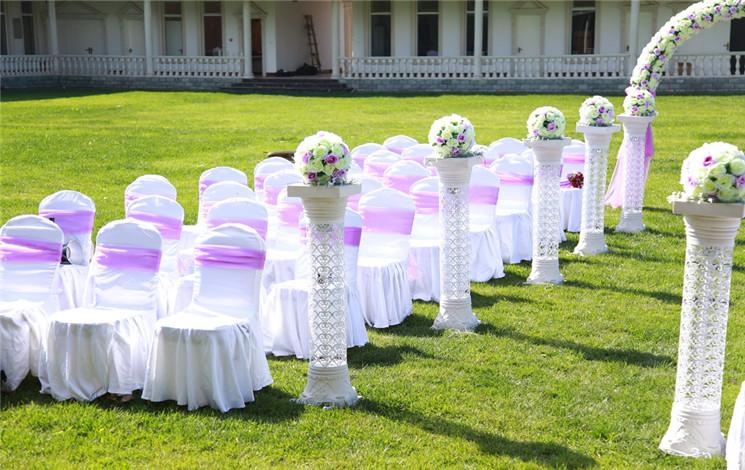 蓝调国际婚礼中心婚宴图片