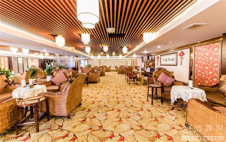 豪萱酒店婚宴图片