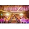 成都金河宾馆婚宴图片