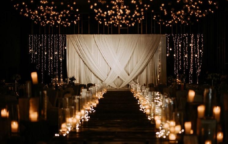 威斯汀大酒店 慈恩路店婚宴图片