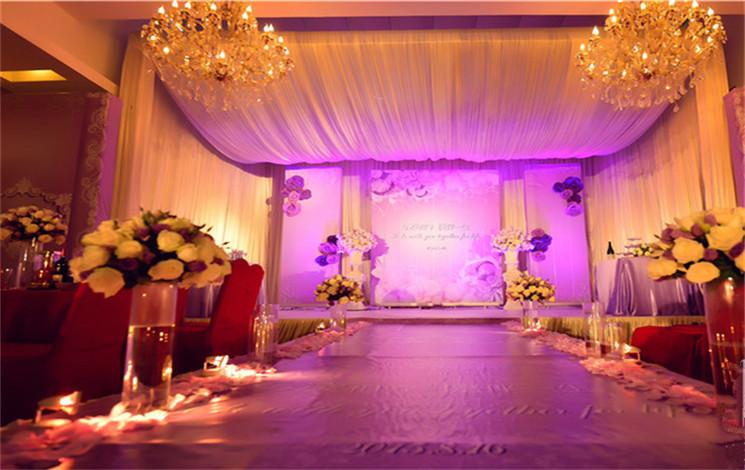 凯宾斯基饭店婚宴图片