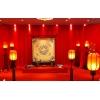 重庆创世纪宾馆婚宴图片