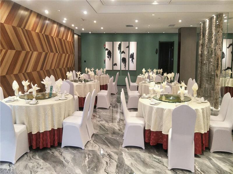 美道酒店婚宴图片